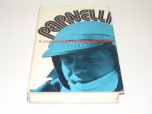 Parnelli . A Story Of Auto Racing (Libby 1969)